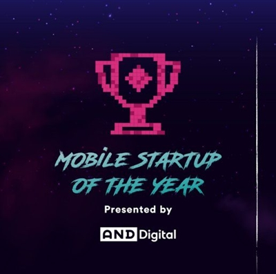 Mobile Startup of the Year
