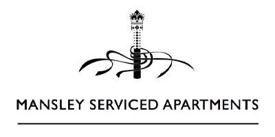 mansley serviced apartments logo