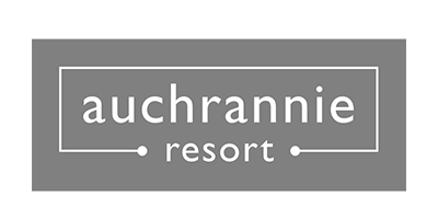 Auchrannie Resort logo