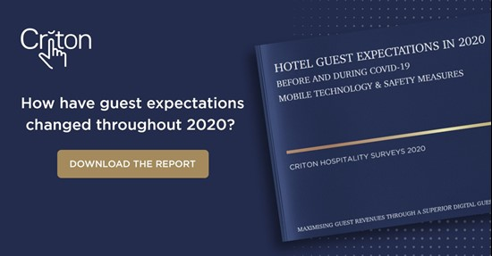 HOTEL GUEST EXPECTATIONS EBOOK